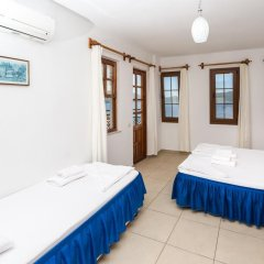 Sardunya Hotel Каш комната для гостей фото 5