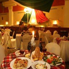 Отель Casa Grande Delicias питание фото 3