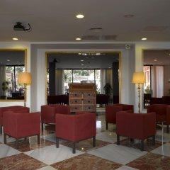 Palladium Hotel Palmyra - Adults Only интерьер отеля