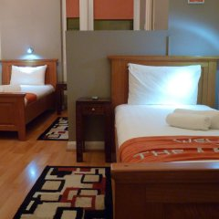 Amsterdam Hotel Brighton комната для гостей