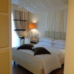 Erbavoglio Hotel комната для гостей фото 8