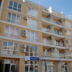 Apart Hotel Flores Park Солнечный берег фото 3