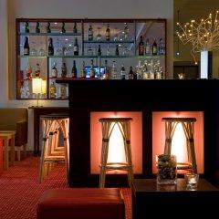 AZIMUT Hotel City South Berlin Берлин гостиничный бар