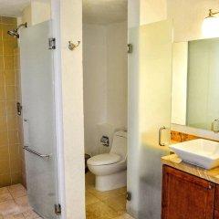 Отель Casa Mandarina Педрегал ванная