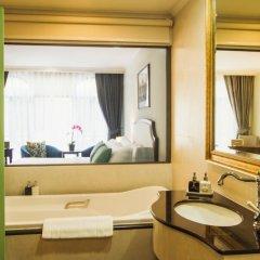 Отель Vista Residence Bangkok Бангкок фото 4