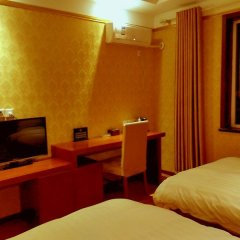 Отель JI Hotel Beijing Capital Airport Китай, Пекин - отзывы, цены и фото номеров - забронировать отель JI Hotel Beijing Capital Airport онлайн удобства в номере