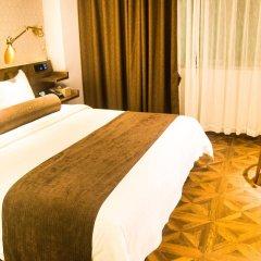 Отель James Joyce Coffetel (guangzhou exhibition center branch) Гуанчжоу комната для гостей фото 2