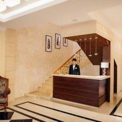 Гостиница Goldman Empire Казахстан, Нур-Султан - 3 отзыва об отеле, цены и фото номеров - забронировать гостиницу Goldman Empire онлайн интерьер отеля фото 2