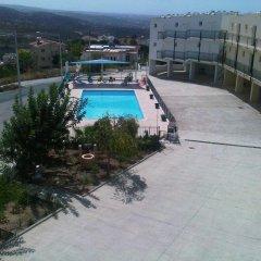 Отель Peyia Pearl бассейн фото 2