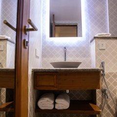 Отель Max Lords Plaza Goa Гоа ванная