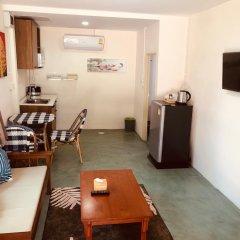 Отель Cicada Lanta Resort Таиланд, Ланта - отзывы, цены и фото номеров - забронировать отель Cicada Lanta Resort онлайн комната для гостей фото 3