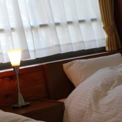 Отель Jemsty Inn Izu-Kogen Ито удобства в номере