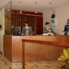 Casa Marconi Hotel гостиничный бар