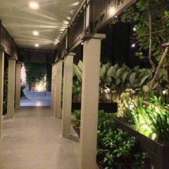 Отель Seed Memories Siam Resident интерьер отеля фото 2
