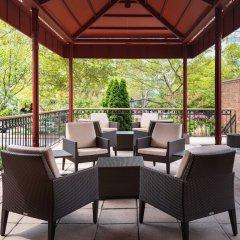 Отель Residence Inn Bethesda Downtown США, Бетесда - отзывы, цены и фото номеров - забронировать отель Residence Inn Bethesda Downtown онлайн