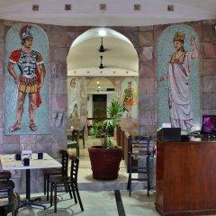 Hotel Romano Palace Acapulco гостиничный бар