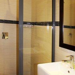Апартаменты GreyStone Apartments 03 ванная фото 2
