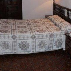 Отель Hostal Marqués de Zahara удобства в номере