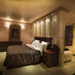 Отель Villa Geppetto Сербия, Белград - отзывы, цены и фото номеров - забронировать отель Villa Geppetto онлайн комната для гостей фото 2