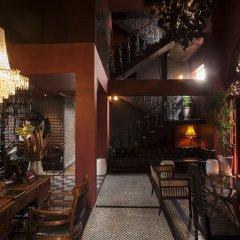 Отель Amdaeng Bangkok Riverside Hotel Таиланд, Бангкок - отзывы, цены и фото номеров - забронировать отель Amdaeng Bangkok Riverside Hotel онлайн питание фото 2