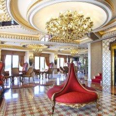 Отель DaruSultan Galata интерьер отеля фото 2