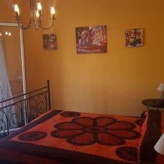 Отель Casa Segur de Calafell интерьер отеля фото 3