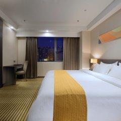 Отель Park City Hotel Китай, Сямынь - отзывы, цены и фото номеров - забронировать отель Park City Hotel онлайн комната для гостей фото 3