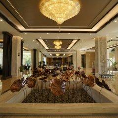 Отель Vinpearl Resort & Spa Hoi An гостиничный бар