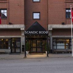 Отель Scandic Bodø фото 24