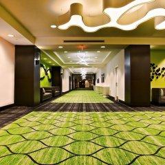Отель DoubleTree by Hilton Montreal Канада, Монреаль - отзывы, цены и фото номеров - забронировать отель DoubleTree by Hilton Montreal онлайн фото 6