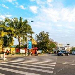 Отель xiangyunji Китай, Сямынь - отзывы, цены и фото номеров - забронировать отель xiangyunji онлайн городской автобус