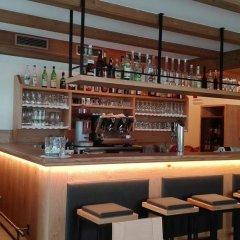 Hotel Montani Горнолыжный курорт Ортлер гостиничный бар