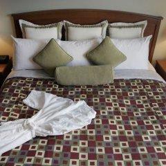 Отель Service Plus Inns & Suites Calgary Канада, Калгари - отзывы, цены и фото номеров - забронировать отель Service Plus Inns & Suites Calgary онлайн комната для гостей фото 3