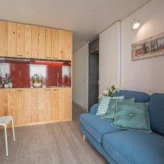 Апартаменты Rose 3 Studio Лиссабон комната для гостей фото 4