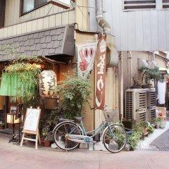 Sato San's Rest - Hostel Токио фото 4