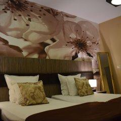 Отель Pliska комната для гостей фото 3