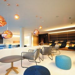 Crystal House Suite Hotel & Spa Калининград детские мероприятия