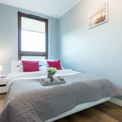Апартаменты P&O Apartments Ordona комната для гостей
