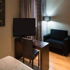 Отель Catalonia Avinyó Испания, Барселона - 8 отзывов об отеле, цены и фото номеров - забронировать отель Catalonia Avinyó онлайн удобства в номере
