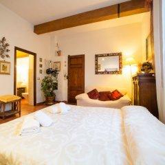 Отель Senese 25A - Keys Of Italy Флоренция комната для гостей фото 2