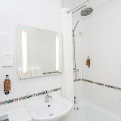 The Clarendon Hotel ванная