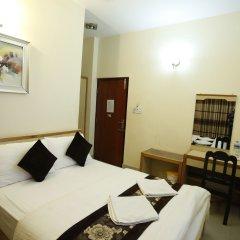 Отель Mahadev Hotel Непал, Катманду - отзывы, цены и фото номеров - забронировать отель Mahadev Hotel онлайн комната для гостей
