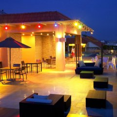 Intimate Hotel Pattaya by Tim Boutique развлечения фото 2