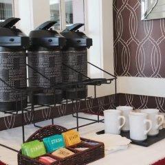 Отель Carriage Inn питание фото 3