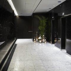 Отель ME London интерьер отеля