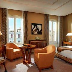 Отель Grand Hotel Via Veneto Италия, Рим - 4 отзыва об отеле, цены и фото номеров - забронировать отель Grand Hotel Via Veneto онлайн комната для гостей фото 4