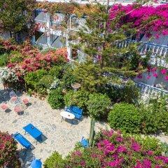 Отель Angelika фото 9
