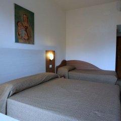 Отель BluRelda Ristorante Италия, Сильви - отзывы, цены и фото номеров - забронировать отель BluRelda Ristorante онлайн комната для гостей фото 4