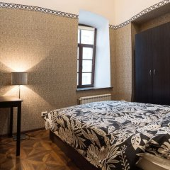 Nice Hostel Kazan комната для гостей фото 4