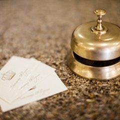Гостиница Корона интерьер отеля фото 3